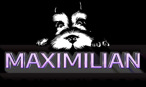 Maximilian-Schnauzers-Logo